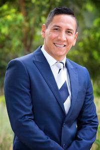 Eddie Quispe