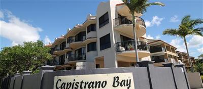 Capistrano Bay