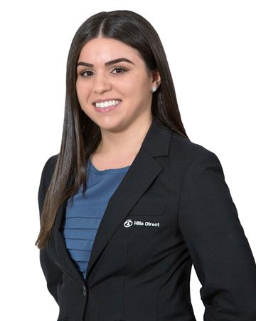 Rachel Spiteri