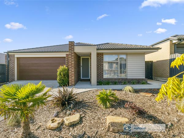 39 Goodwood Drive, Cowes