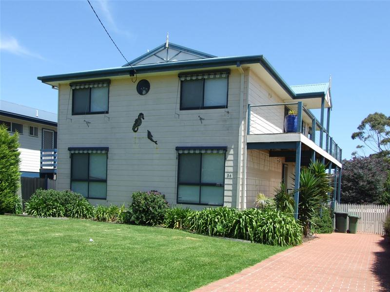 24 Bayview Drive, Cowes