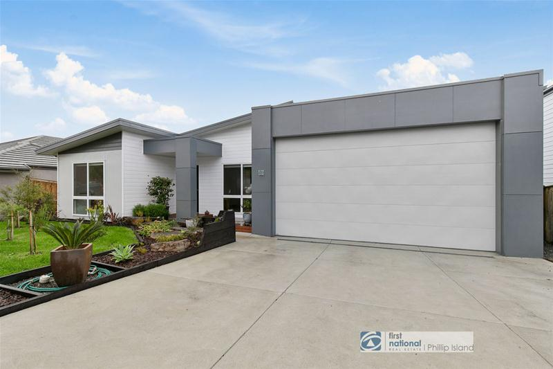 10 Peninsula View, Cowes