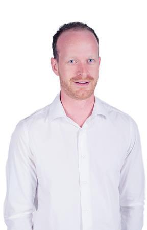 Fraser Luscombe