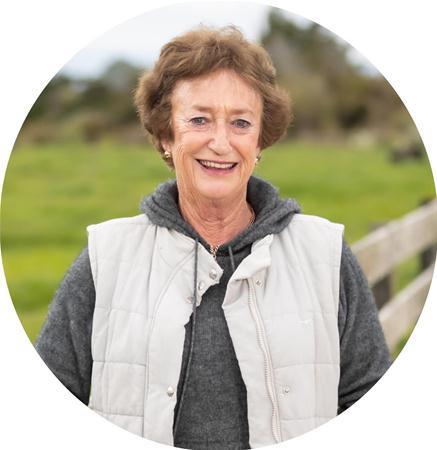 Pam Hamerton