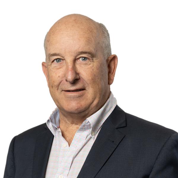 Barry O'Neill