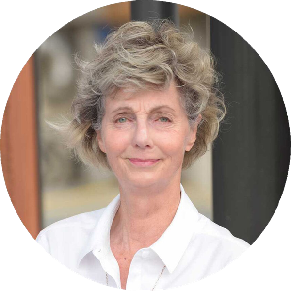 Margaret McKeefry