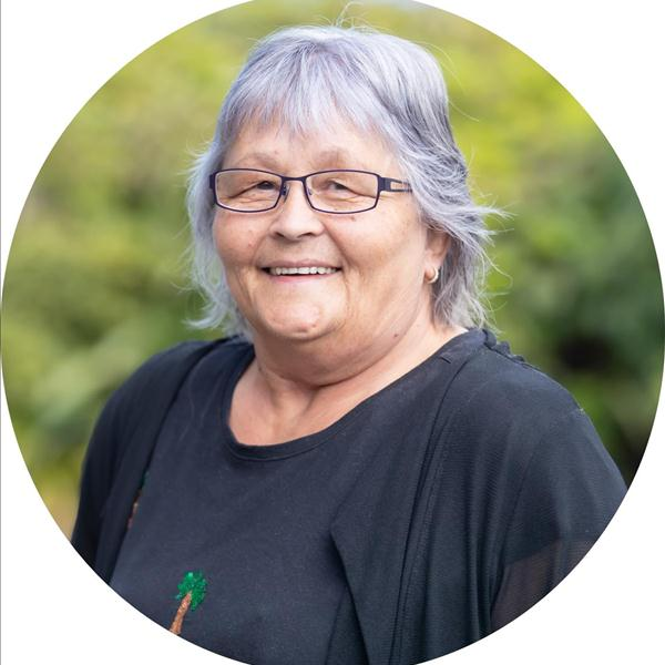 Kay Watson