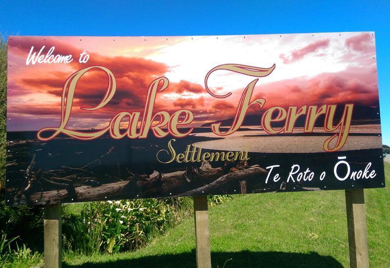 20 Lake Ferry Road, Cape Palliser