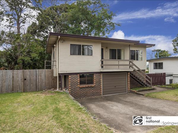 33 Casius Street, Woodridge