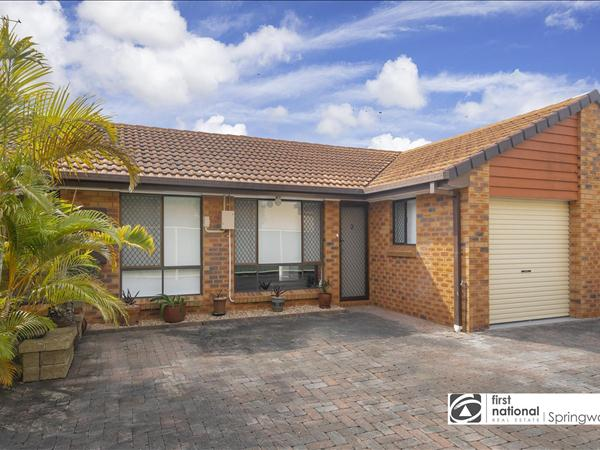 2/5 Efymia Court, Daisy Hill