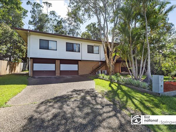 11 Mayflower Street, Daisy Hill