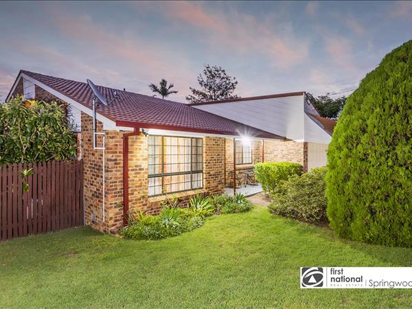 10 Minerva Street, Rochedale South