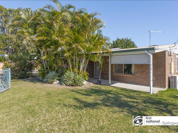 3 Lalor Court, Slacks Creek