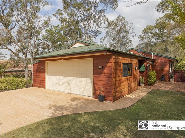 26 Pointer Court, Shailer Park