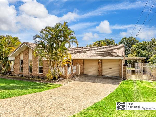 30 Bompa Road, Waterford West