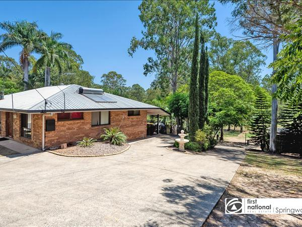 90 Springlands Drive, Slacks Creek