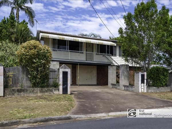 21 Lowry Street, Slacks Creek