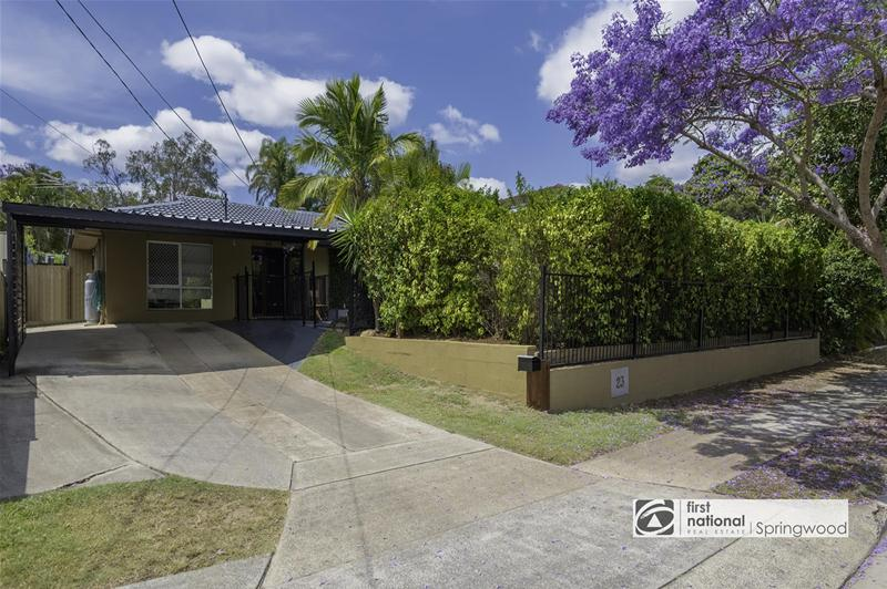23 Donna Avenue, Rochedale South