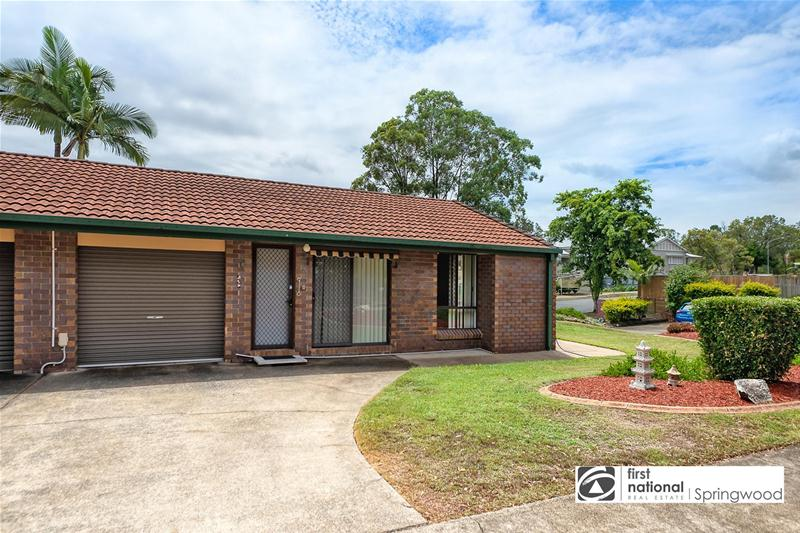 3/86 Dorset Drive, Rochedale South
