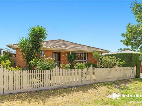 10 Amazon Place, Werribee