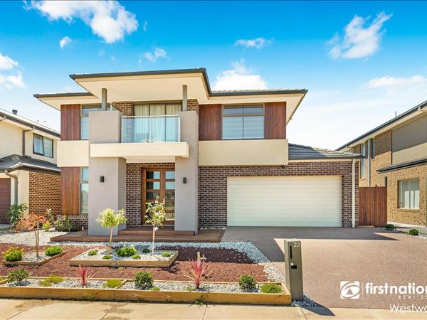 23 Viewside Way, Point Cook