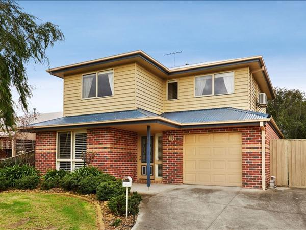 3A Thoroughbred  Avenue, Werribee