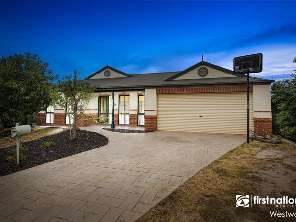 32 Birch Court, Wyndham Vale
