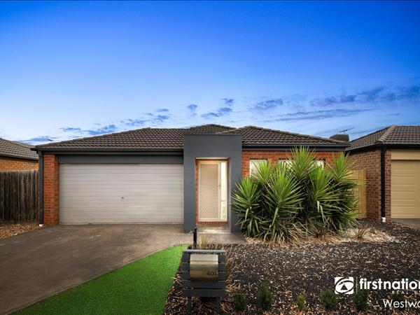 405 McGrath Road, Wyndham Vale
