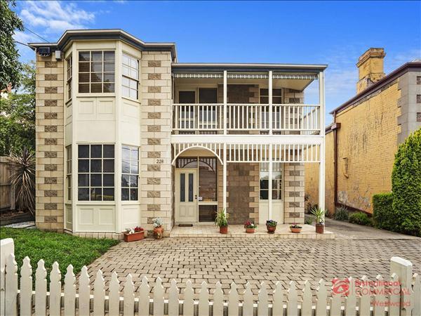 228 La Trobe Terrace, Geelong