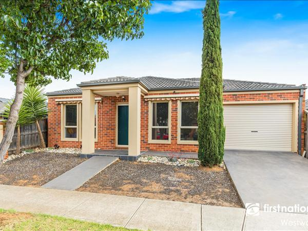 1/3 Bunya Place, Werribee