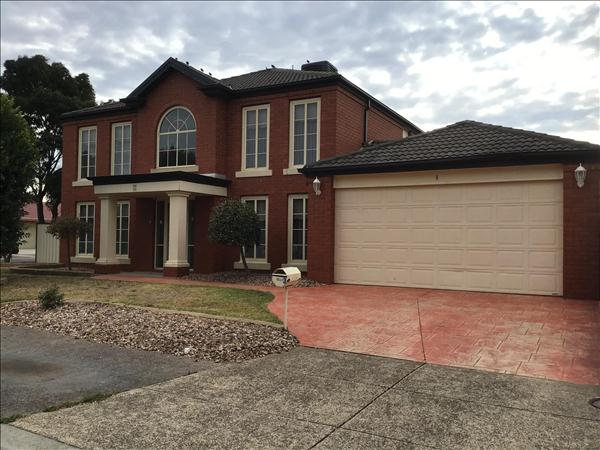 3 Penny Crescent, Hoppers Crossing
