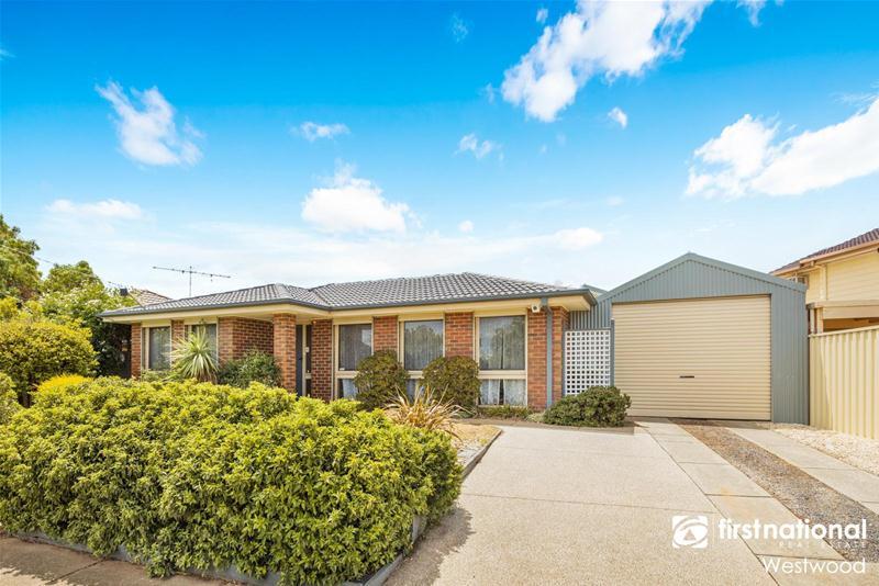 76 Parramatta Road, Werribee