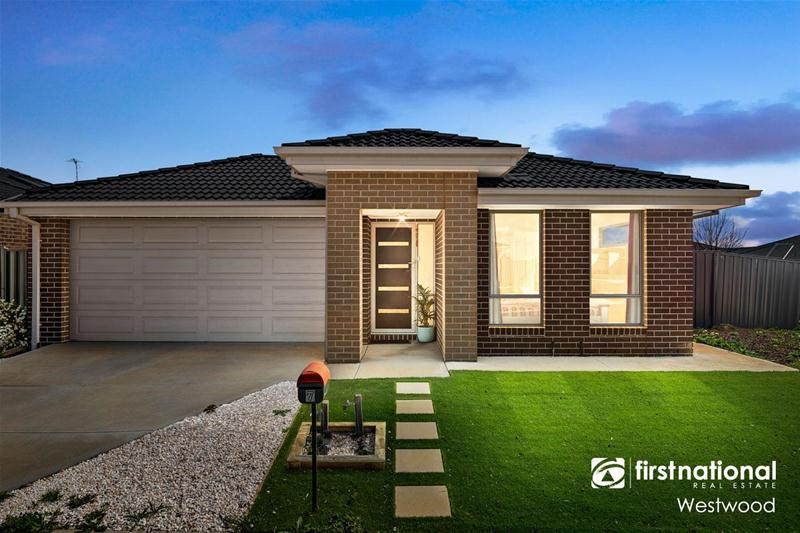 7 Saris Street, Manor Lakes