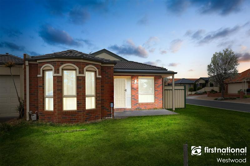 1 Hampshire Court, Tarneit