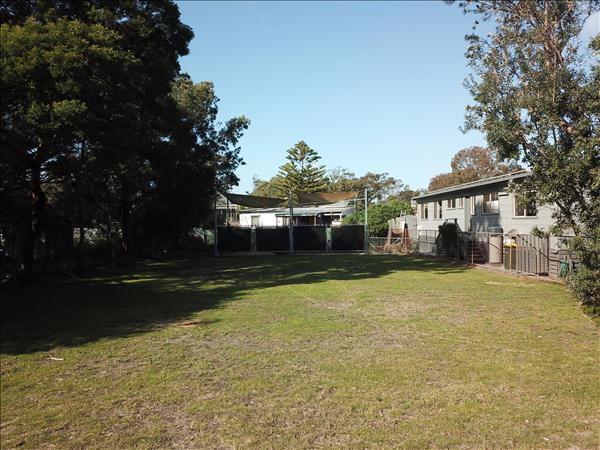 334 National Park Road, Loch Sport