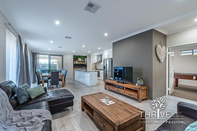 30 Bluegrass Street Treeby WA 6164 - Thrive Real Estate