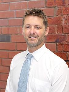 Craig Hartwich
