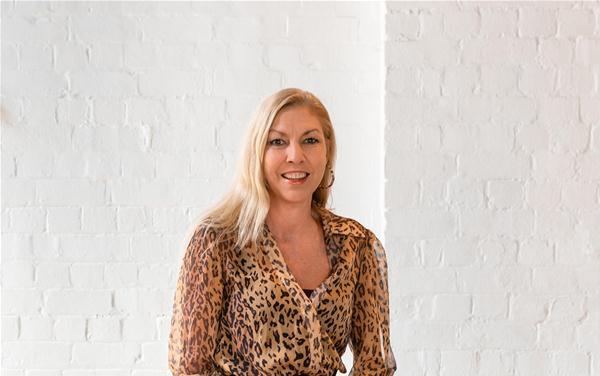 Nicole Connor