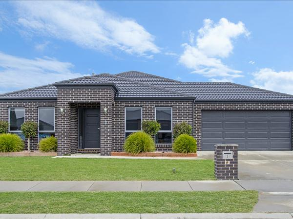 5 McGinness Way, Warrnambool VIC