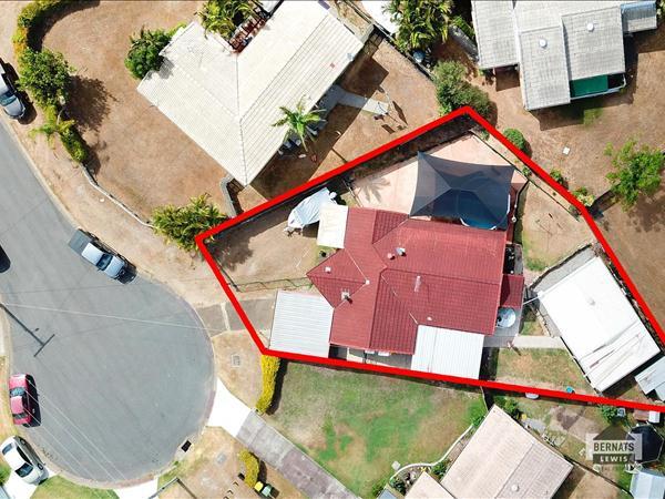 16 Reeman Court, Eagleby  QLD  4207