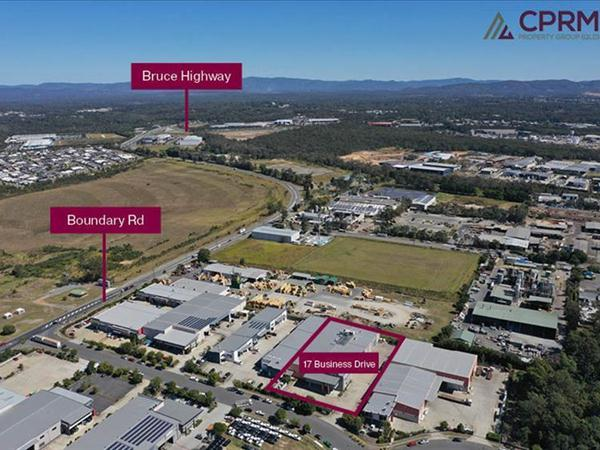 17-23 Business Drive, Narangba