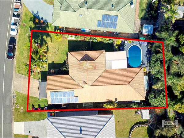 97 Carl Heck Boulevard, Windaroo  QLD  4207