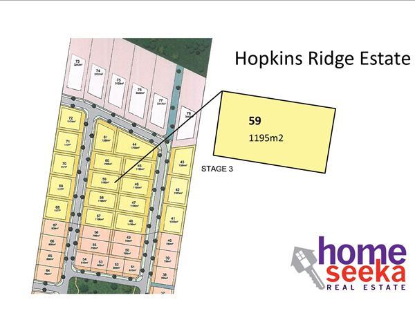 Lot 59 Hopkins Ridge Estate/38 Seascape View, Warrnambool VIC