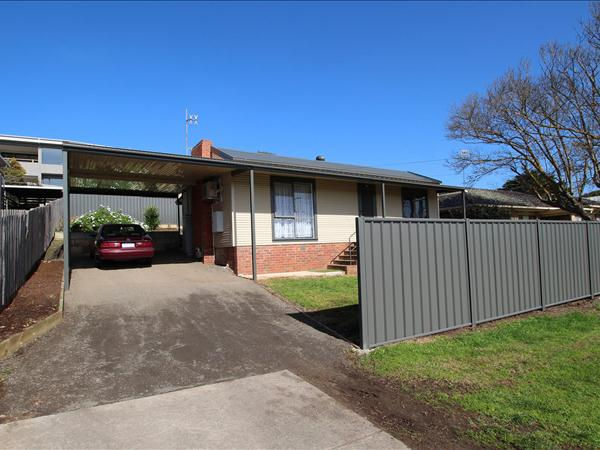 1/21 Barkly Street, Warrnambool VIC