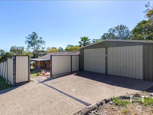 21 Harburg Drive, Beenleigh  QLD  4207