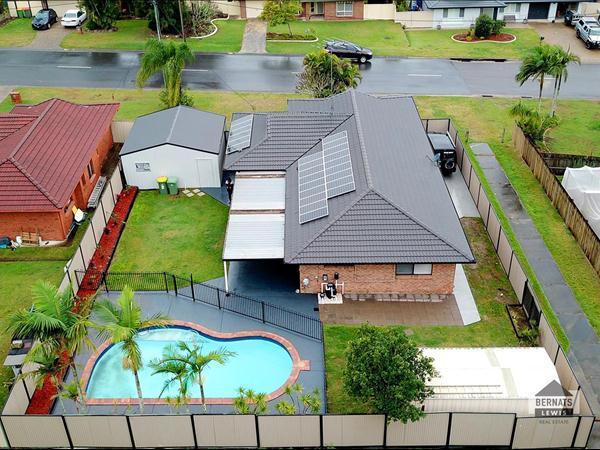 Windaroo QLD 4207