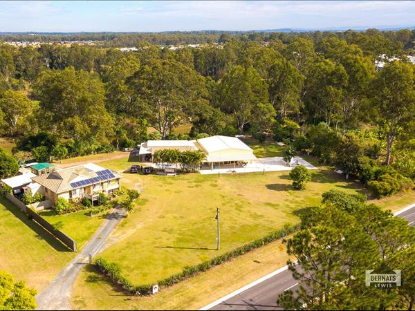 41-53 Tygum  Road, Waterford West  QLD  4133