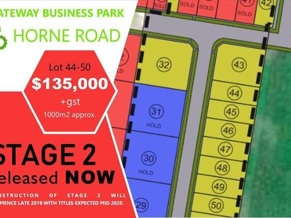 , Lots 44 - 50/Horne  Road, Warrnambool VIC