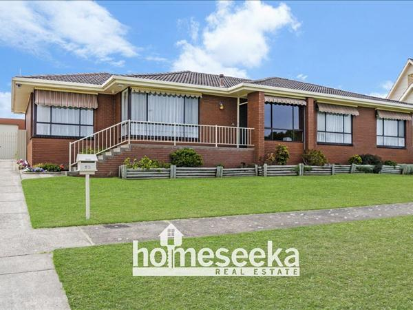 23 Skiddaw Crescent, Warrnambool VIC