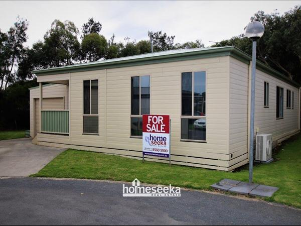 132 Hopkins River Holiday Park, Warrnambool VIC